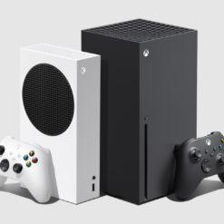 Xbox Hardware